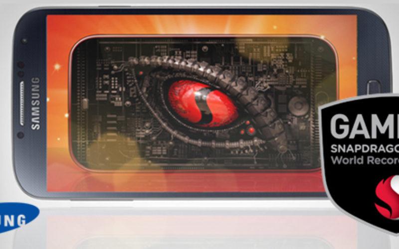 El Galaxy S4 con Snapdragon 800 se confirma por un manual filtrado