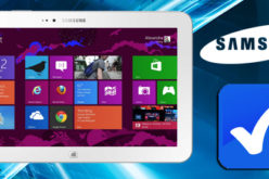 Samsung ATIV Tab 3, el tablet mas fino del mundo