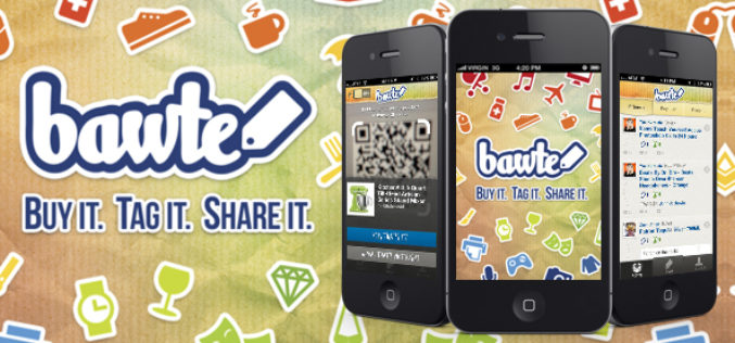Bawte app helps you out!