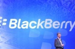 Se espera que la compania BlackBerry se venda para noviembre