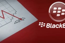 BlackBerry reduce perdidas, pero sigue en numeros rojos