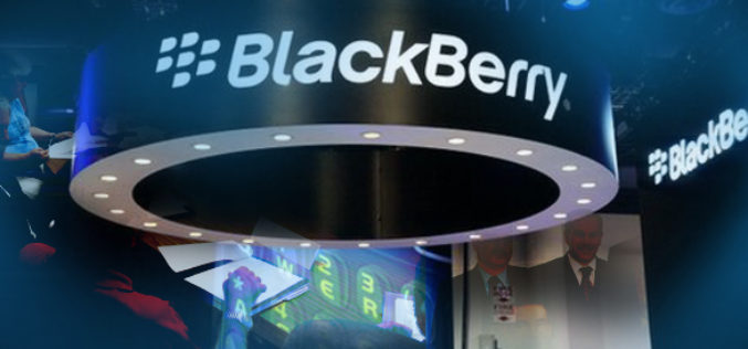 Blackberry forms committee to explore possible sale