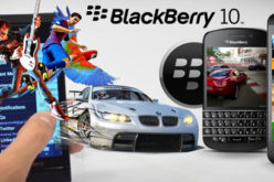 BlackBerry quiere ganarse a los gamers con el nuevo A10