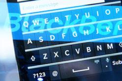 Blackberry lanzara en noviembre el modelo A10