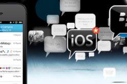 BBM para iOS y Android  se lanzara este verano