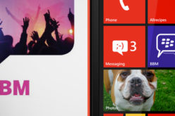 BBM llegara a Windows Phone