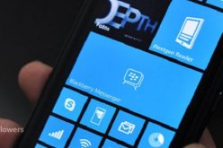 BBM para Windows Phones ya esta disponible