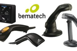 Lectores y Scanners Bematech