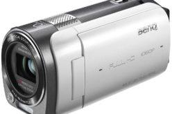 BenQ presenta su filmadora M33 Full HD