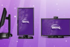 BenQ presenta monitor LED empresarial con la tecnologia de vanguardia Vertical Alignment