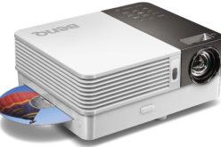 BenQ presenta su proyector ultra liviano GP10