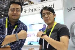 Bitbrick, la pulsera inteligente mexicana