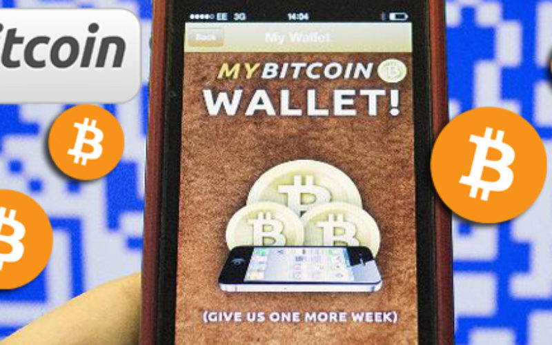 Bitcoin se extiende a los moviles