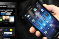 Se estrena el BlackBerry Z3
