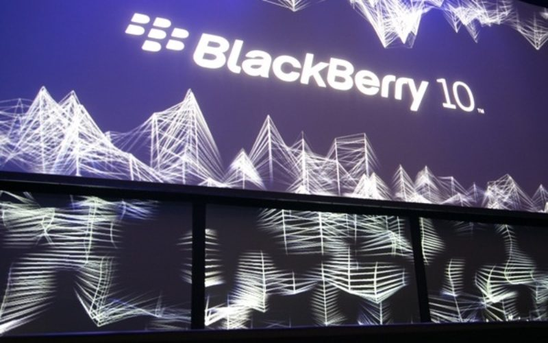 Los nuevos BlackBerry ya tienen fecha de lanzamiento