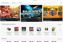 Blackberry presenta su tienda de Apps