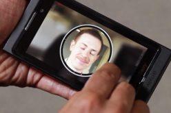 BlackBerry muestra la camara que permite volver al pasado