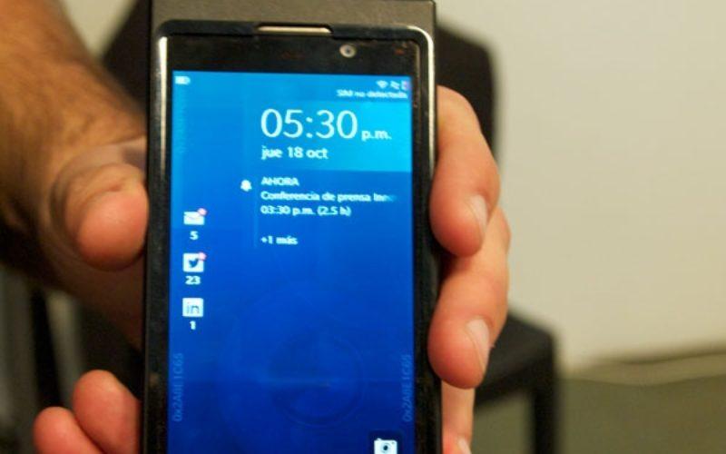 La lista con las 106 contrasenas que no permitira el nuevo BlackBerry
