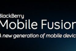 RIM Presenta BlackBerry Mobile Fusion