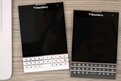 BlackBerry presenta Passport