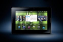 Blackberry presenta un nuevo modelo de la tablet Playbook
