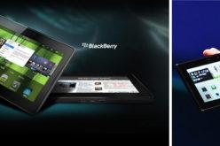 Blackberry amplia su alcance y lanza tableta de alta seguridad