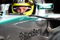 BlackBerry llega al mundo de Formula 1