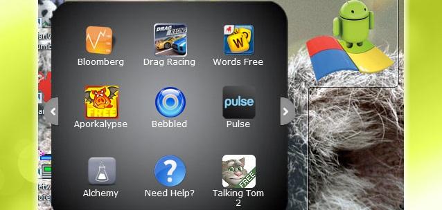 Anuncian lanzamiento de emulador de aplicaciones Android