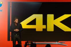 La tecnologia Blue Ray 4K llegara el proximo ano