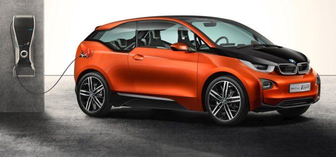 BMW Group y Schneider Electric firman acuerdo global para el desarrollo de soluciones de movilidad electrica