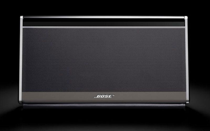 Nuevo altavoz movil para dispositivos de Bose