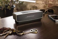 Con Bose SoundLink Mini disfruta el mejor sonido donde sea