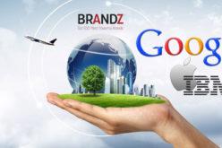 Google : marca mas valiosa del mundo