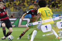 La derrota de Brasil en el Mundial causa revuelo en Twitter
