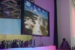 El nuevo televisor de 4,000 pixeles de Sony