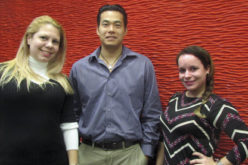 Bruno Garcia visita las oficinas de GlobalMedia IT