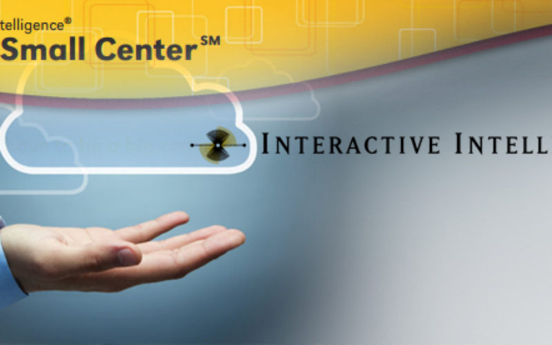 Interactive Intelligence gana premio en Computo en la Nube