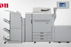 Canon presenta la impresora imagePRESS C60