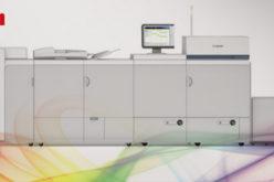 Canon lanza nuevas imprentas ecologicas
