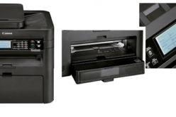 Canon lanza la impresora imageCLASS MF200