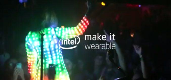 Intel presenta los jueces que definiran el futuro de la tecnologia vestible