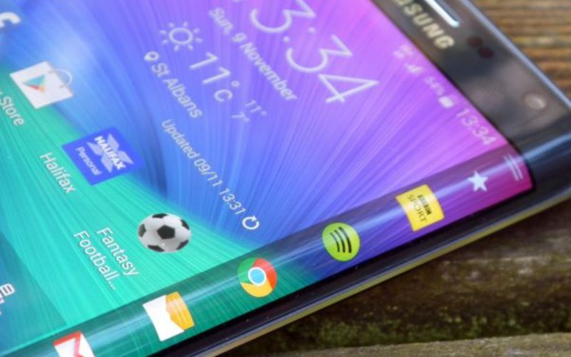 Las 8 razones principales para comprarse el Samsung Galaxy S6 y S6 edge