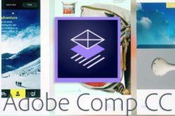Adobe Comp CC, la nueva app para disenar en iPad
