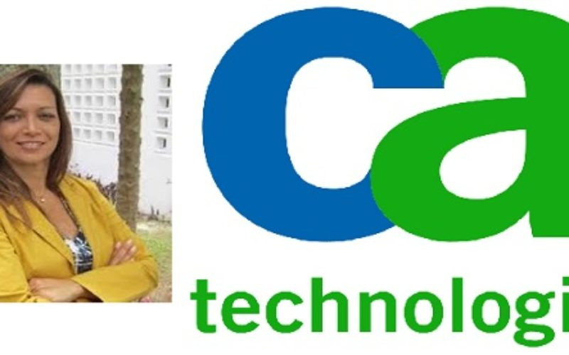 CA Technologies nombro partner account manager