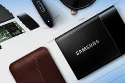 El nuevo SSD de Samsung