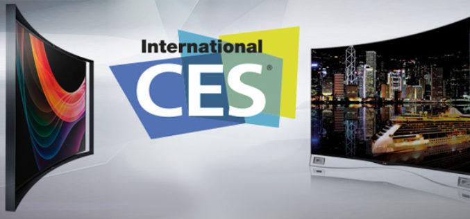 Samsung y LG presentaran televisores en el CES de Las Vegas