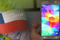 El Galaxy S5 de Samsung llegara en abril