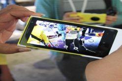 El Nokia Lumia 1020 llego a Chile