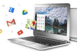 Asus y Acer lanzaran nuevas Chromebooks