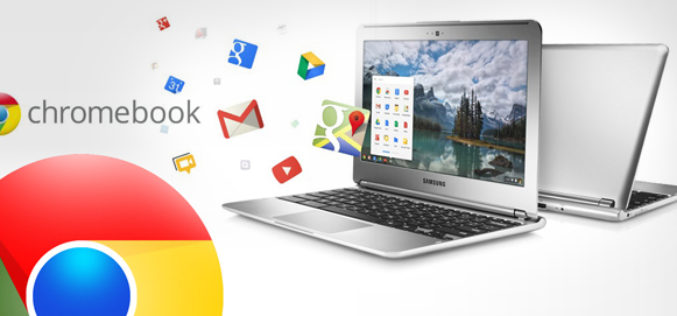 Google expands with new hardware from Chromebook, Toshiba, ASUS, Acer and HP